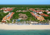 Ciao Club Viva Maya Beach Resort