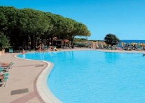 Club Hotel Marina Seada Beach