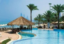iGV Club Hilton Abu Dhabi