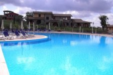 AlpiClub Pian dei Mucini Toscana Resort